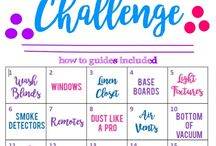30 DAY CHALLENGES ♥