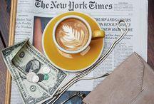 NY cafes