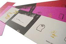 Printed Matter / Silkscreen Studies
