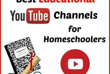 Homeschooling with You Tube