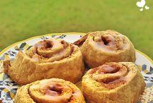 Receitas do Cozinha Chic / Receitas e dicas deliciosas do Blog Cozinha Chic por Vanessa Gandolfo