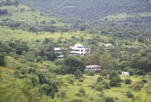 Pune Institute of Business Management / Campus is located in a copious peaceful, serene and pollution free environment in the heart of Pirangut area in Pune. PIBM campus dwells in the lap of nature. At PIBM you will relish the learning experience owing to its climate, plantation, golden green meadows, cascades and scenic forests. The clean atmosphere gives PIBM students an amazing feel that is beyond words. The tip of the hills seems to merge with heavens as rain – laden clouds move over them.