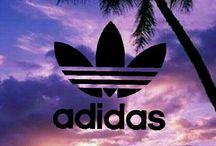 Adidas logo's
