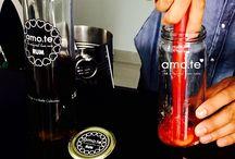 Perfect Serve amo.te Rum / As melhores sugestões para trabalhar o amo.te Rum. De forma simples ou mais elaborada o amo.te Rum permite um conjunto diversificado de receitas que podem ser preparadas por qualquer apreciador... The Original Love Rum! Store OnLine www.amote.pt