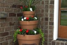 Gardening Ideas / by Jackie Topa