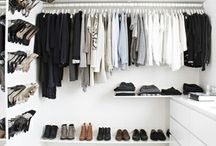 closet inspirations