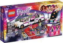 real friends lego  / Taya's pins #8yrold