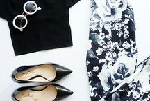 ~ Clothes & shoes