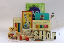 The Silk Mill Shop / Unusual and Quirky Gifts are the offering at The Silk Mill. We have gadgets galore for those hard to buy for friends and family.