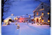 Travel - Winter Wonderlands