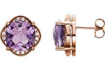 Stuller Earring Designs