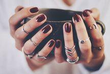 Full of rings