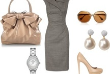 My Type of Style / things that I would definitely wear! / by Tina Shaffer