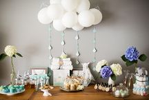 Kleineskarussell.de Decoration ideas/birthday partys
