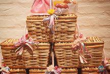 Festa do Pijama / Festa do Pijama! Uma alternativa de tema para festa de aniversário crianças crescidinhas!