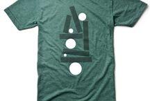 MEN'S FASHION / T-shirts and stuff.
