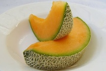 Cantaloupes / by Emily's Produce