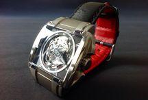 Mijn horloges