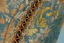 18th century garments