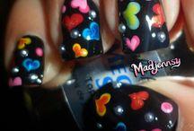 Hearts!! <3 / by Shana Suffel
