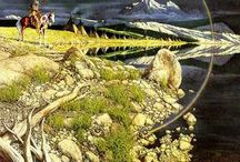 Bev Doolittle favourite