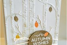stampin up 2015 holiday / by Cathy Lay
