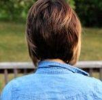 Short Hair Styles / Hair