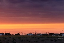 Panoramic Photography / by Tony Eveling