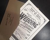 Wedding ideas / by Trisha Vickers