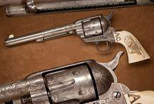 old handguns