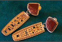 Jewelry - Pierced and Other Openwork