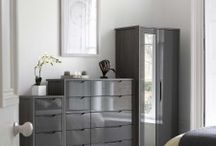 Bedroom Furniture / A selection of bedroom furniture we have on offer, here at Basic Elegance Furnishings.