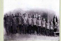 Фотографии Российской Империи / Дореволюционные снимки России и национальных окраин