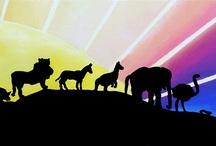 2012 Noah's Children Gala & Art Auction Pieces / by Bon Secours Virginia