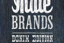 Indie Brands® Event 2: Denim Edition / Indie Brands® event nr.2 on indie denim brands.