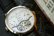 Watches: ARNOLD & SON