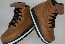 Zapatos de niñas Mara Ruth