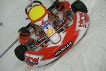 Go Pro Kart