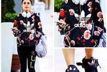 website / fashion
