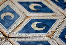 Pattern + Shape Design / by Katherine Forst Mosaics