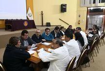 Consejo Nacional en Chiclayo - Junio 2018