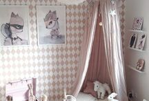 beautiful room for children