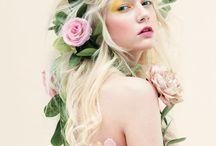 Concept : Fresh Flowers