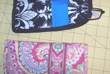 Sewing - Eyeglass Cases