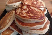 breakfasts / breakfasts, snacks, lunches