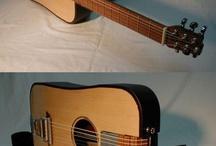 Hobbies - Cool Guitars / Pretty Guitars