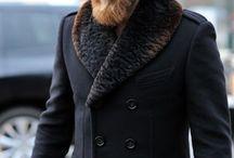 fashion : coat
