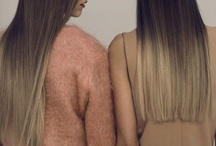 Color. COULER. / The best hair color in the world is the one that's just right for you.