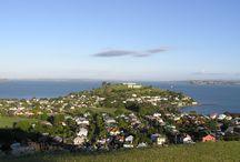 Rodei na Nova Zelândia / Board com pins para inspirar sua viagem à Nova Zelândia! Dicas de Auckland, Queenstown, Christchurch, Wellington e dicas para programar a sua viagem