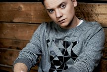 Conor Maynard / The Talented One. Cause Jack's adopted.